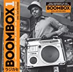 Boombox: Early Hip Hop, Electro and D...