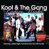 echange, troc Kool & The Gang - Ladies Night