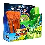 Splash Toys 31114 - Original Bunch O Balloon Wasserbomben Set