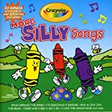 Crayola: More Silly Songs