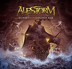 Sunset on the Golden Age (Limited Mediabook)