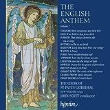 The English Anthem Vol. 7