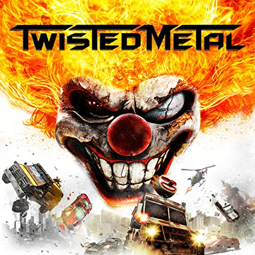 где купить Twisted Metal - PS3 [Digital Code] дешево
