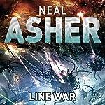 Line War   Neal Asher