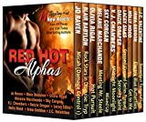 Red Hot Alphas: 11 Novels of Sexy, Bad Boy, Alpha Males (Red Hot Boxed Sets Book 2)
