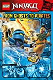 img - for LEGO Ninjago: From Ghosts to Pirates (Graphic Novel #3) book / textbook / text book