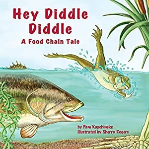 Hey Diddle Diddle Audiobook