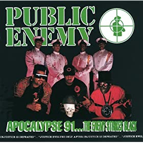 Apocalypse 91? The Enemy Strikes Black [Explicit]