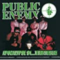 Apocolypse '91...The Enemy Strikes Black [Explicit]