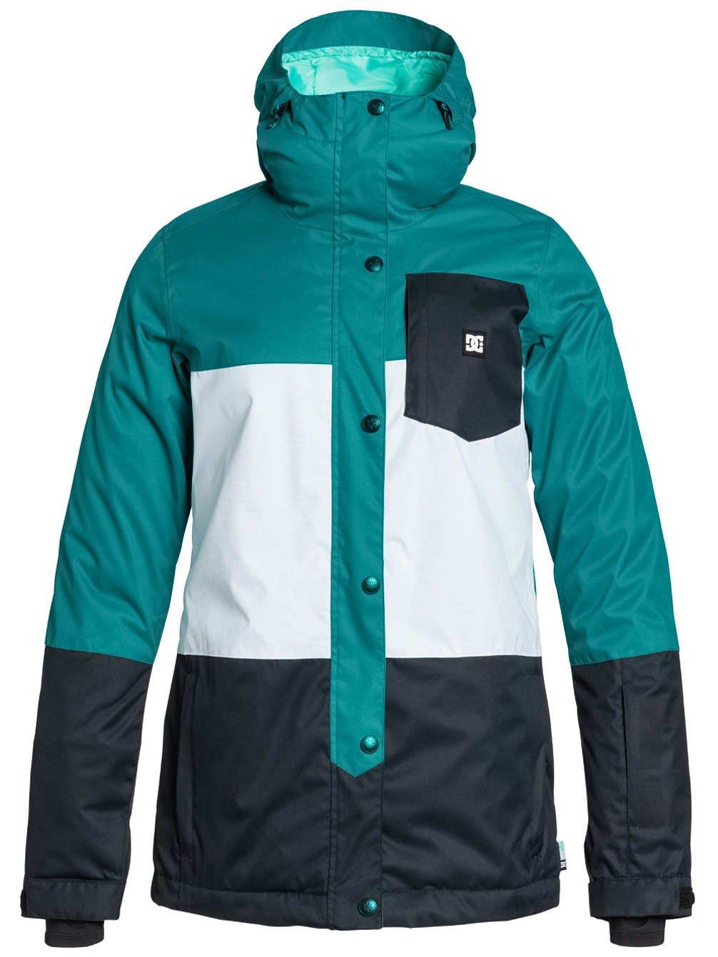 Damen Snowboard Jacke DC Defy Jacket günstig kaufen