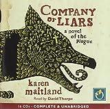 Karen Maitland Company of Liars