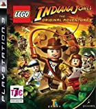 LEGO Indiana Jones: The Original Adventures (PS3)