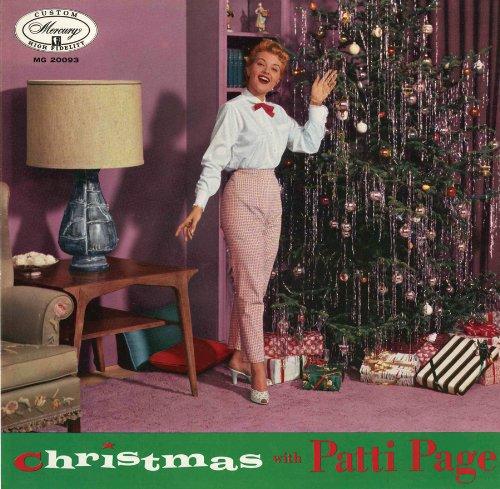 Patti Page - Christmas With Patti Page - Lyrics2You