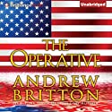 The Operative: Ryan Kealey, Book 5