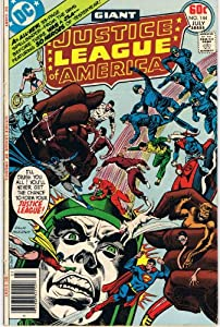 Justice League Of America 144 - USED