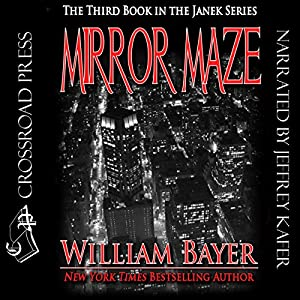 Mirror Maze Audiobook
