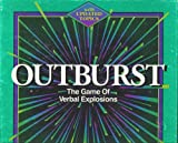 OUTBURST; with UPDATED TOPICS