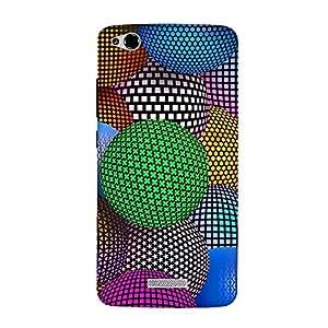 FASHEEN Premium Designer Soft Case Back Cover for Gionee V6L