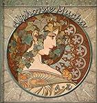 Alphonse Mucha A-Z: 200 Art Nouveau R...