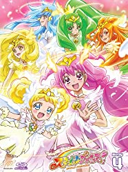 スマイルプリキュア!  【Blu-ray】Vol.4