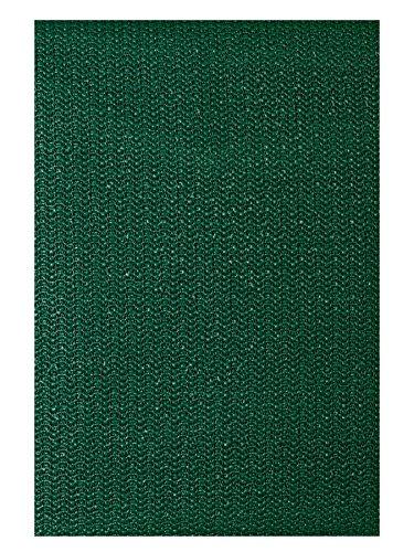 Friedola 04238 Gartentischdecke Capri Grün Rechteckig 160x140cm (LP76)
