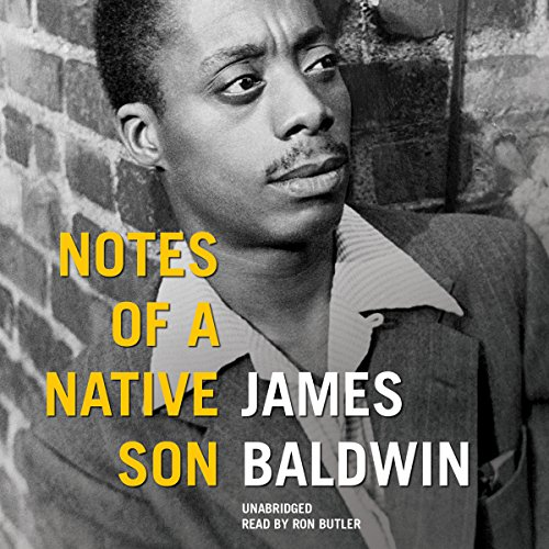 Native son essays