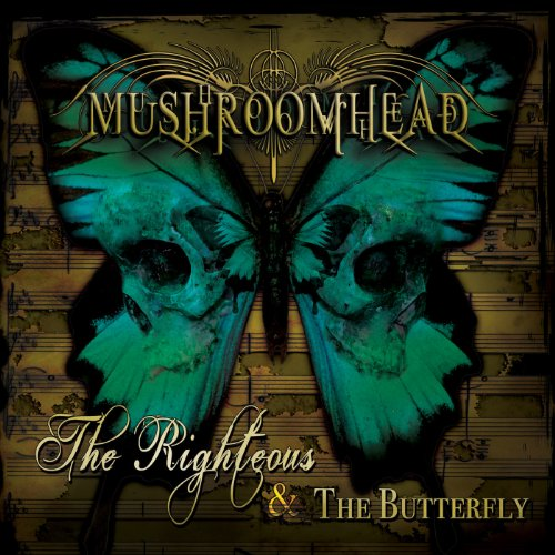 Mushroomhead - The Righteous & The Butterfly - Zortam Music