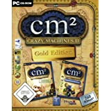 cm: Crazy Machines II - Gold Editionvon &#34;ak tronic&#34;