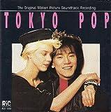 Tokyo Pop CD