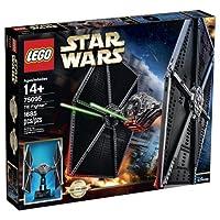 LEGO Star Wars 75095 Tie Fighter Building Kit