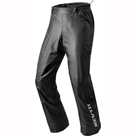 Rev it - Pantalon de pluie - SPHINX H2O - Couleur : Noir - Taille : 2XL