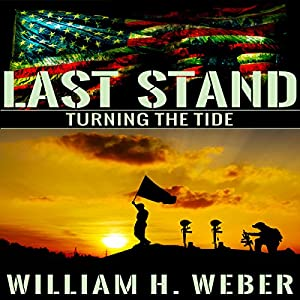 Last Stand: Turning the Tide Audiobook
