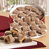 1-lb. Award-winning Milk Chocolate Covered Butter Toffee (approx. 35 Pieces) from The Swiss Colony