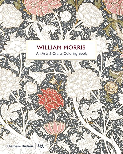 william-morris-an-arts-crafts-colouring-book-victoria-and-albert-museum