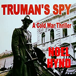 Truman's Spy Audiobook