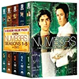 Numb3rs: Seasons 1-5 ~ David Krumholtz