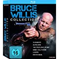 Bruce Willis Collection [Blu-ray]