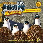 Unter Druck geraten (Die Pinguine aus Madagascar 15)   Thomas Karallus
