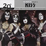 20th Century Masters: Millennium Collection 3 - Kiss