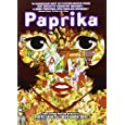 Paprika (Bilingual) [Import]