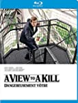 A View To A Kill (Bilingual) [Blu-ray]