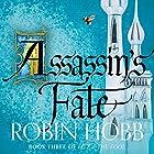 Assassin's Fate: Fitz and the Fool, Book 3 Hörbuch von Robin Hobb Gesprochen von: Avita Jay, David Thorpe