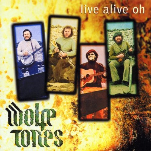 LIVE ALIVE - OH !