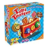 Splash Toys 30180 - Aktionsspiel - Tobi Toaster