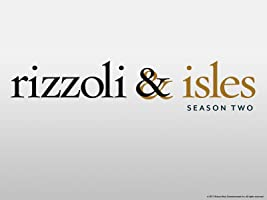 Rizzoli and Isles: The Complete Second Season