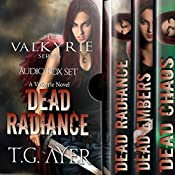 Valkyrie, Books 1-3 | T.G. Ayer