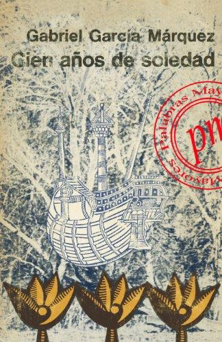 Cien Años De Soledad descarga pdf epub mobi fb2