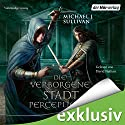 Die verborgene Stadt Percepliquis (Riyria 6) Audiobook by Michael J. Sullivan Narrated by David Nathan