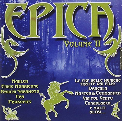 Epica 2