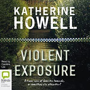 Violent Exposure Audiobook